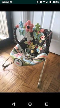 Fisher Price Rocker Chair Swing Falls Church, 22041