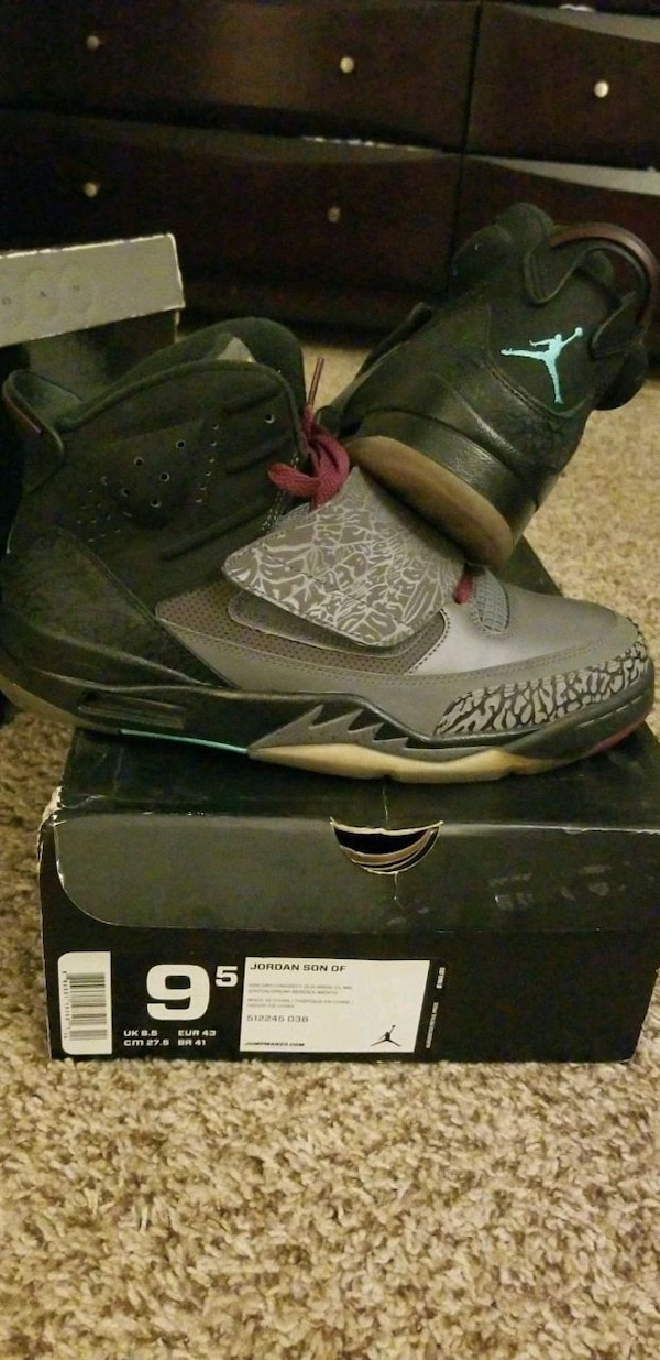 new product 299fe d7433 Used Jordan Beaters for sale in Glendale Heights - letgo