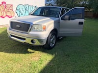 2006 Ford F-150 New Orleans