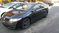 2010 Honda Civic Mercier