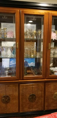 china cabinet for SALE  Herndon, 20170