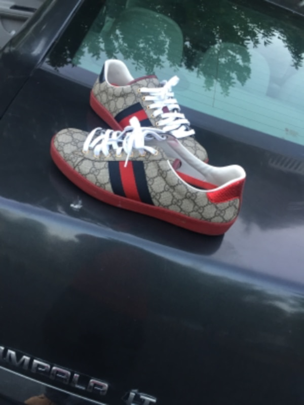 8bf7d3d1cb9 Used Gucci Shoes size 9.5 for sale in KENNESAW - letgo