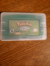Nintendo 64 Pokemon game cartridge Barrie, L4M