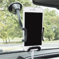 ONN Adjustable Cell Phone Car Mount Mississauga