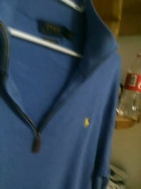 Polo Baby blue Sweater Duncan, V9L 4C1