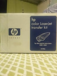 Hp color LaserJet transfer kit Marietta, 30066