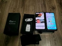 LG G8X ThinQ Dual Screen 128GB Swap/Trade S10/S10+ or iPhone 11