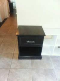 Night stand/side table Nashville, 37211