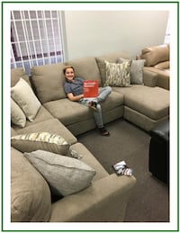 Sofas and sectionals New No Credit Needed   fifty dollars d o w n Roseville