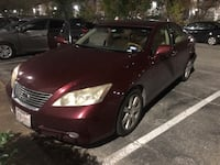 Lexus - ES - 2007 Houston