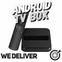 5 TV Boxes Need gone ASAP!!!! Toronto, M6S 3R2