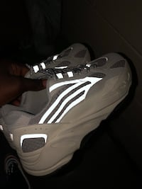 "Adidas Yeezy 700 ""Static's"" Size 9.5 Baltimore, 21239"