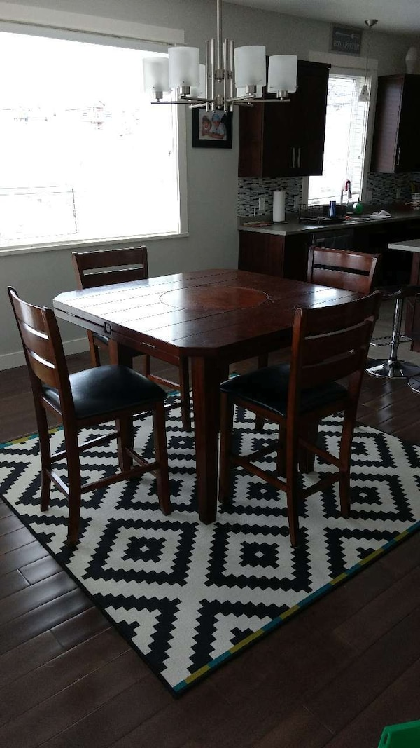 Used Kitchen Table For Sale In Kamloops