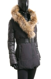 Sicily jacket sz small. Retailed for 400.00 CAD Calgary, T2R 0L1