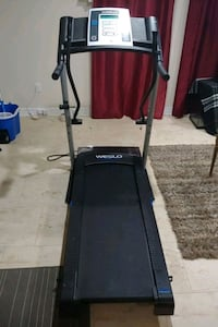 Exercise treadmill Dufferin County, L9W 0V1