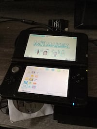 Nintendo  3ds XL Brooklyn, 11212