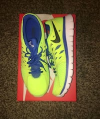 Nike Mens Shoes size 11 New Clarksville, 37043