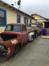 TRUCK PROJECT