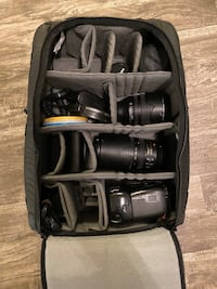 Professional Photography Package - FREE LESSON INCLUDED!