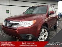 Subaru - Forester - 2009 West Valley City
