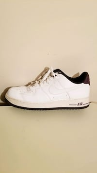 Air Force 1s Purple/White Markham, L3T 4T4