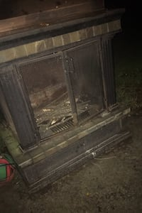 Outdoor fireplace Ladson, 29456