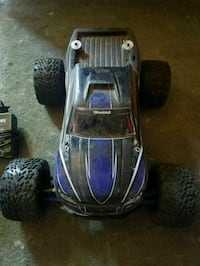 black and purple RC car Gresham, 97030