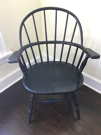 Antique Windsor Back Chair Miami, 33137
