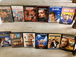 Movies lot, CD