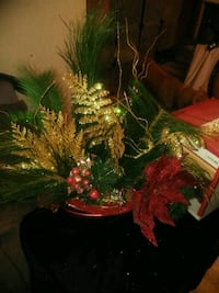 Holiday arrangement 1363 mi