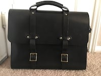 Jackson Wayne Leather Briefcase  Roseville, 95661