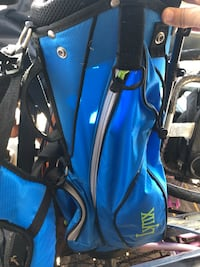 Lynx Golf Bag Raleigh, 27603