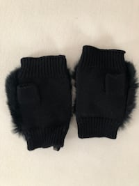 RUDSAK fur gloves Dorval, H9S 3E3