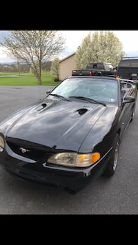 Ford - Mustang - 1996 Greencastle, 17225