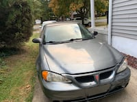 2003 Pontiac Grand Am Louisville