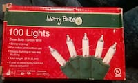 new christmas lights Hedgesville, 25427