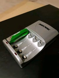 2A/3A battery charger Toronto, M1T 2G6