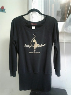 baby phat xlg shirt