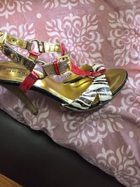 High heels sandals from call it spring size 38 Toronto, M1L 3G1