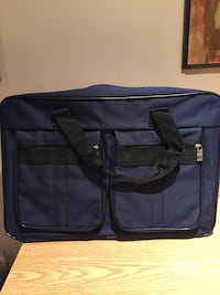 Suitcase & Carry on bags