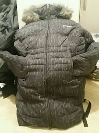 Columbia woman's winter jacket Peterborough, K9H