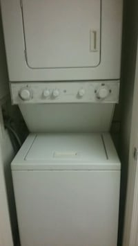 Stackable washer dryer combo Virginia Beach