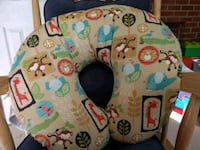 Boppy  nursing pillow Riverdale Park