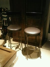 Brown bar stools Simi Valley, 93063