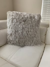 Cream Accent pillows Hyattsville, 20785