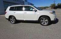 Toyota Highlander hybrid limited 2013 accident free 85k km Vaughan, L4H 0M3