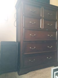 Dresser and chest for sale..brand new Minneapolis, 55448