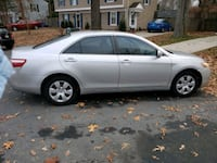 2007 Toyota Camry CE AT 175,000 miles Price Firm Washington