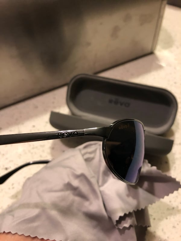 Revo sunglasses polarized 0