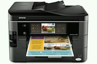 Epson 845 Business Wireless All in 1 Printer Lanham, 20706